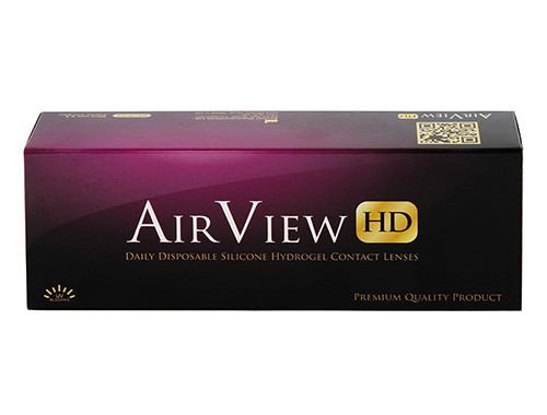 AirView HD Daily