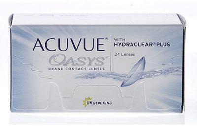 Acuvue Oasys 6 sztuk