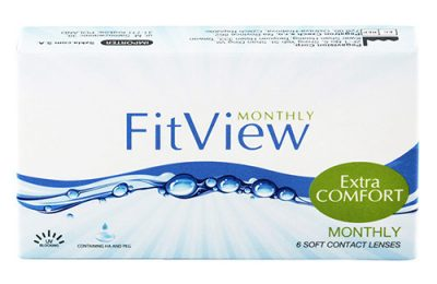FitView Monthly