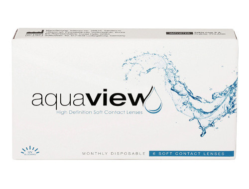 AquaView Monthly