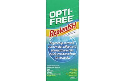 Opti Free Replenish