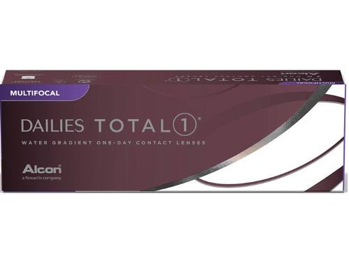 soczewki dailies total 1 multifocal