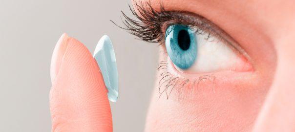 parametry soczewek kontaktowych